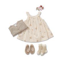 #MarieChantal #SS15 #Baby