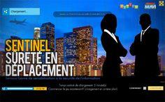 Infosentinel, un Serious Game de sensibilisation à la sécurité de l'information