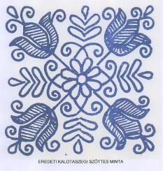kék írásos - Google keresés Hungarian Embroidery, Folk Embroidery, Learn Embroidery, Floral Embroidery, Chain Stitch Embroidery, Embroidery Stitches, Embroidery Patterns, Craft Patterns, Fabric Patterns