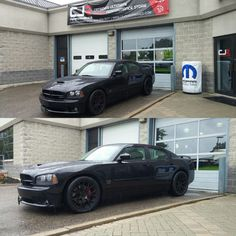 Source: CJRPerformance.com - We specialize in Mopar certified performance enhancements on Hellcat SRT Chrysler Dodge JEEP RAM