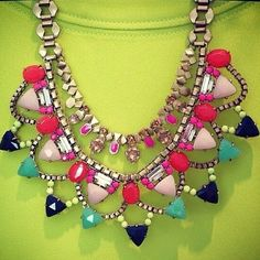 Stella and Dot Fall 2014 sneak peek! #swoon #fall #necklaces