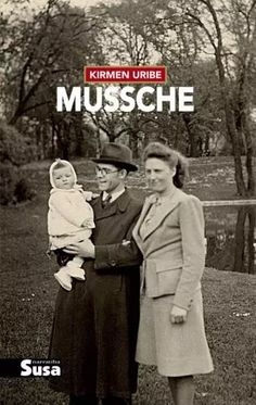 LIBRO.Mussche