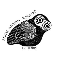 EX LIBRIS MH - Ex Libris y Grabados
