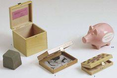 Fondazione Bonotto - Fluxus Collection - Optimistic boxes