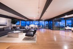 Wes Craven's Stylish Mid-Century Modern in the Hollywood Hills Listed for $3.3M