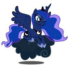 Equestrian Pony-Blog