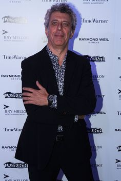 RAYMOND WEIL and partner LAByrinth Theater Company hosted another memorable evening for the annual Celebrity Charades gala with 4 teams of celebrities including Eric Bogosian.