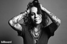 Linda Perry Talks 'Freeheld' Movie Song & Why Miley Cyrus Is Her 'Favorite Person Out There Right Now' Miley Cyrus Interview, Linda Perry, Sara Gilbert, Johnny Marr, Non Blondes, Courtney Love, Julianne Moore, Movie Songs, Original Song