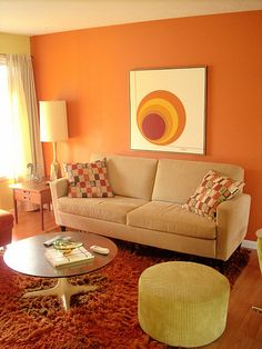 Sunny living room - Spring 2008 | The rya was finally ushere… | Flickr