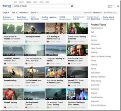 Bing Video Search Updated By Edwin Kee on 09/04/2013