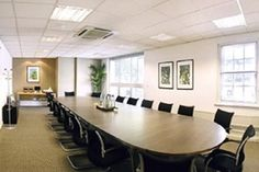 #London - MWB Holborn - http://www.venuedirectory.com/venue/6914/mwb-holborn  This venue offers 9 #meeting and #training #spaces, the largest can accommodate up to 70 #delegates, theatre style.