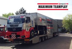 #MAXIMUM #TEAMPLAY in #FiA #ETRC between Team #Orsini and #tankpool24 #racing team for #Misano 2014