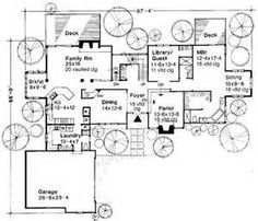 Sarah Winchester House Floor Plan   Bing Images