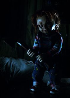 1000+ images about Chucky on Pinterest | Children play ...