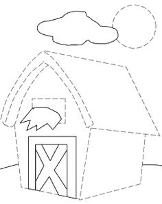 Maestr@s de infantil: PROYECTO: LA GRANJA Farm Animals, Homeschool, Kids Rugs, Activities, Education, Appliques, Bamboo, Ss, Party