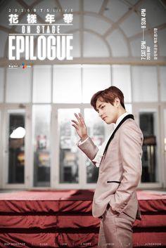 [KPOP] BTS 'Epilogue Concert!'   V