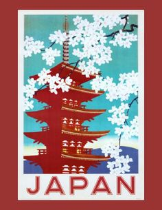 #Japan Travel Poster  We guarantee the best price Easily find the best price and availabilty from all travel websites at once.   Access over 2 million hotel and flight deals from 100's of travel sites.We cover the world over 220 countries, 26 languages and 120 currencies. multicityworldtravel.com