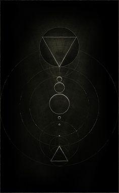 Sacred Geometry Symbols, Geometric Symbols, Geometric Art, Tatoo Henna, Esoteric Art, Magic Symbols, Pics Art, Dark Art, Body Art Tattoos