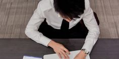 If Sitting Is the New Smoking, How Do We Kick the Habit? || Huffington Post