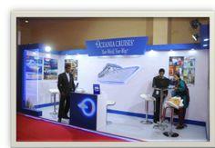 Oceania Cruises Exhibition