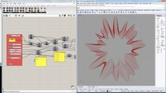 Grasshopper Rhino, Laser Art, Parametric Design, Infinite, Cnc, Pattern, 3d Printing, Graphics, Tools