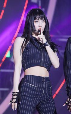 Cute Korean Girl, South Korean Girls, Kpop Outfits, Outfits For Teens, I Love Girls, Cute Girls, Kpop Girl Groups, Kpop Girls, Kpop Fashion
