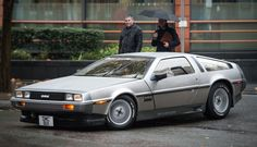 For the first time in 35 years, the DeLorean is headed back into production.