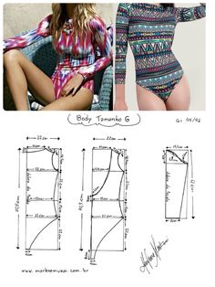27 Trendy Sewing Clothes Couture Patrones, 27 Trendy Sewing Clothes Couture Patrones Source by VEJA MAIS , Diy Clothing, Sewing Clothes, Barbie Clothes, Dress Sewing Patterns, Clothing Patterns, Shirt Patterns, Fashion Sewing, Diy Fashion, Fashion Details