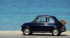Auto, Vehículo, Vehículos, Fiat, 500, Cinquecento, Pkw