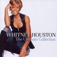 whitney houston photo sets | whitney houston the ultimate collection Business is Business