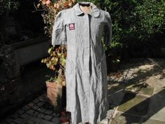 WW2-British-Nurses-Grey-Cotton-Uniform-VAD-detachment-badge