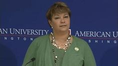 EPA Administrator Lisa Jackson--she is keeping us from drilling oil, natural gas or mining for coal. So we can be green and use algae?!?!?     (its apart of agenda 21)