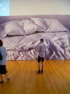 Felix Gonzales-Torres at MOMA