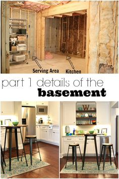 Finished Basement Pa