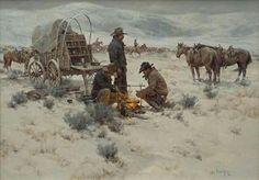 Cowboy Art, Western Cowboy, Western Decor, Cowboy Pictures, Cowboy Pics, Native Art, Native American Art, The Ecstasy Of Gold, Western Photo