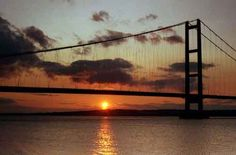 The Humber Bridge, Hessle, Nr Hull, East Yorkshire