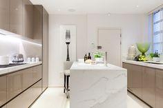 Knightsbridge | Apartment luxury kitchen