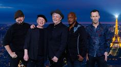 Los Angeles, Aug 13: Steve Miller Band With Special Guest Peter Wolf & The Midnight Travelers
