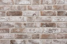 Handform Verblender WDF grau braun weiss antik