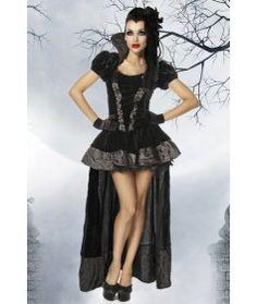 Women Vampiress Womens Costume   Blossom Costumes