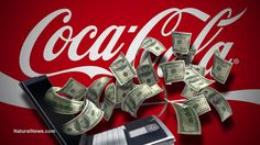 Coca-Cola caught running massive payola scheme to churn out deceptive corporate propaganda on over 1,000 news sites