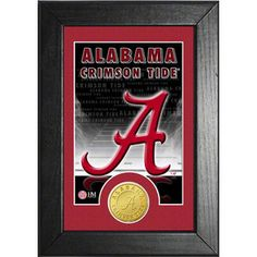NCAA - Alabama Crimson Tide Team Mini Mint