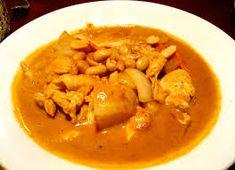 Thermomix Massaman curry