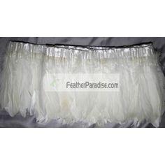 Wholesale Goose Pallets Parried Fringe Bulk Discount Cheap Crafts