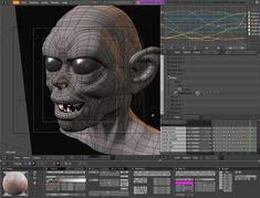 Descargar gratis Blender: Creación 3D para todo el mundo , libre de utilizar para cualquier propósito | Banana-Soft.com