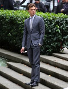 Jamie Dornan Christian Grey - Bing Images