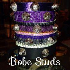 bobe studs blog