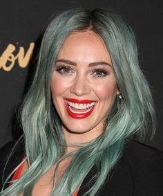 "Hilary Duff is back. Not in a way that makes you wonder, 'What's she up to now?' She's back in an unmistakeable and catchy way. Today, the actress/singer dropped ""Sparks,"" her new single. It's got all the characteristics of a summer jam. In fact, it..."