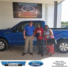 #HappyBirthday to Michael from J David Thornhill at Waxahachie Ford!  https://deliverymaxx.com/DealerReviews.aspx?DealerCode=E749  #HappyBirthday #WaxahachieFord