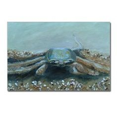 CRABBY.JPG Postcards (Package of 8)